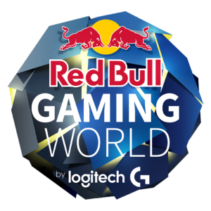 Red Bull Gaming World by Logitech G